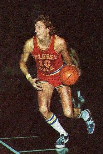 Steve Hawes - Steve Hawes c. 1972