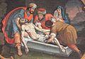 Stift St Georgen - Kirche - Grablegung Christi.jpg