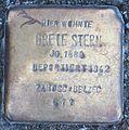 Stolperstein in Soest Niedergasse 2 b.jpg