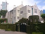 Stone Manor, Sassoon Road.JPG
