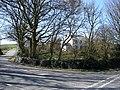 Stoneykirk Old Manse, Sandhead - geograph.org.uk - 746560.jpg