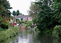 Stratford-upon-Avon Canal, Solihull Lodge - geograph.org.uk - 1725015.jpg