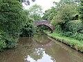 Stratford-upon-Avon Canal near Hockley Heath, Solihull - geograph.org.uk - 1716395.jpg