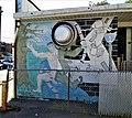 Street art, 33 Phila Street, Saratoga Springs.jpg