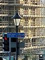 Street furniture at Bristol Bridge (geograph 4764753).jpg