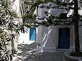Street in Chora Naxos Greece DSCN1234.jpg
