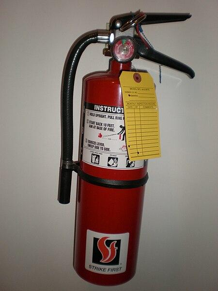 File:Strike First fire extinguisher.JPG