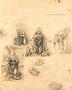Study for the Adoration of Magi 1.jpg
