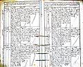 Subačiaus RKB 1832-1838 krikšto metrikų knyga 044.jpg