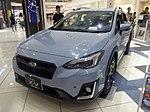 Subaru XV 2.0i-S EyeSight (GT7) front.jpg