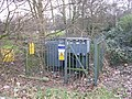 Substation - geograph.org.uk - 357278.jpg