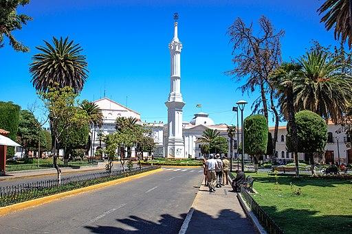 Sucre, Bolivia - (24213784283)