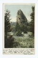 Sugar Loaf Rock, Mackinac Island, Mich (NYPL b12647398-62068).tiff