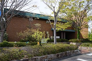 Sugimoto Art Museum Museum in Aichi, Japan