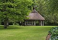 Summer house, Dartington Hall - geograph.org.uk - 828172.jpg