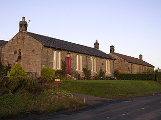 Summerston - Summerston Cottages