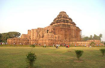 Sun Temple in Odissa.jpg