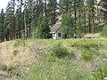 Sunshine Guard Station, Malheur National Forest (34414316592).jpg