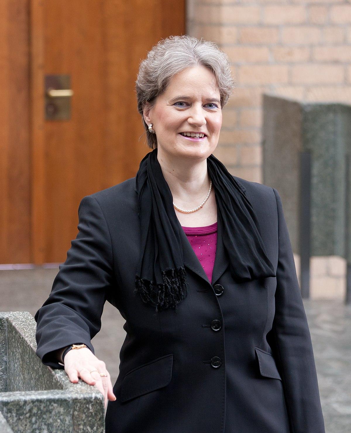 Susanne Laugwitz-Aulbach