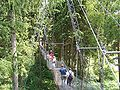 Suspension bridge at Serengeti-Park-Hodenhagen.jpg