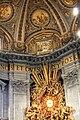 Sv Petr Vatican interier 12.jpg