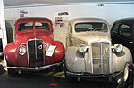 Svedinos 12 - Classic Volvo automobiles.jpg