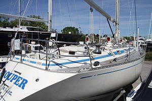 Swan 43 Holland - Swan 43/127 Trouper