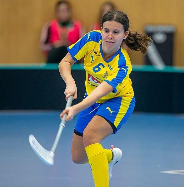 Finland v Czechia female floorball odds