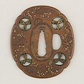Sword Guard (Tsuba) MET 14.60.25 002feb2014.jpg