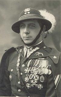 Polish army commander