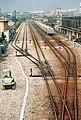 TRA Hualien Port Line in Hualien Port Station 20071215.jpg