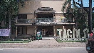 Tagoloan, Misamis Oriental Municipality in Northern Mindanao, Philippines