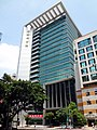 Taiwan Cooperative Financial Holding Building 20170813.jpg