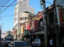 Taiwan HsinchuCity BeiMen Street 2.JPG
