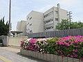 Takarazuka City Takatsukasa junior high school.jpg