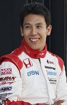 Takashi Kogure 2010 Motorsport Japan.jpg