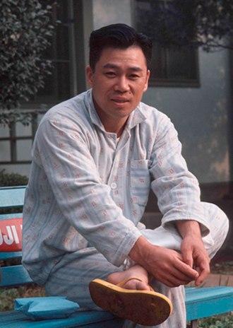Takashi Ono - Takashi Ono at the 1964 Olympics