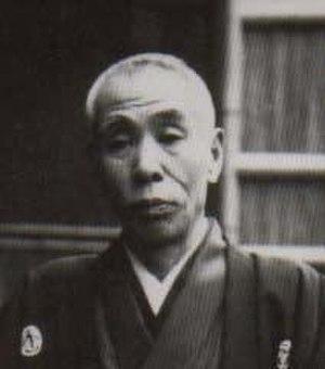 Takeuchi Seihō - Takeuchi Seihō