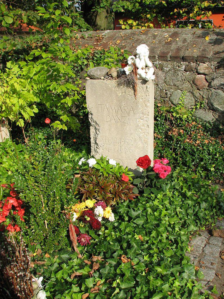 Herbert Dreilich Grab