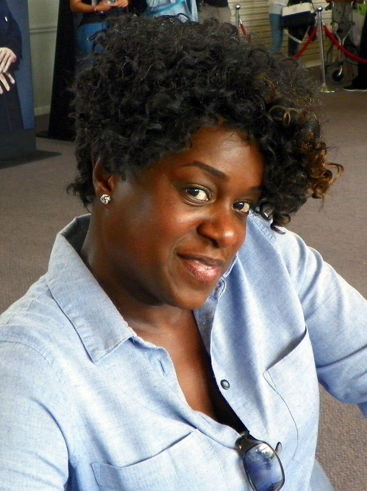 Tameka Empson Wikipedia