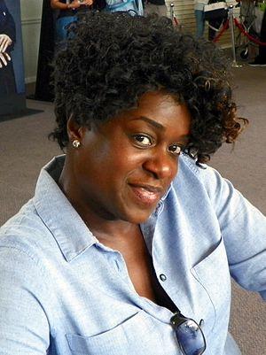 Tameka Empson - Empson in 2016