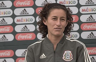 Tania Morales Mexican association football player