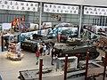 Tank Museum, Bovington, Dorset - Aug 2019 (48631452507).jpg