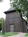 Tarnowo pałuckie-kościół drewniany z XIVw pod wezwaniem św.Mikołaja 02.jpg