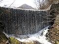 Tatsugasawa Dam old dam.jpg