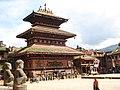 Taumadhi square bhaktapur.jpg