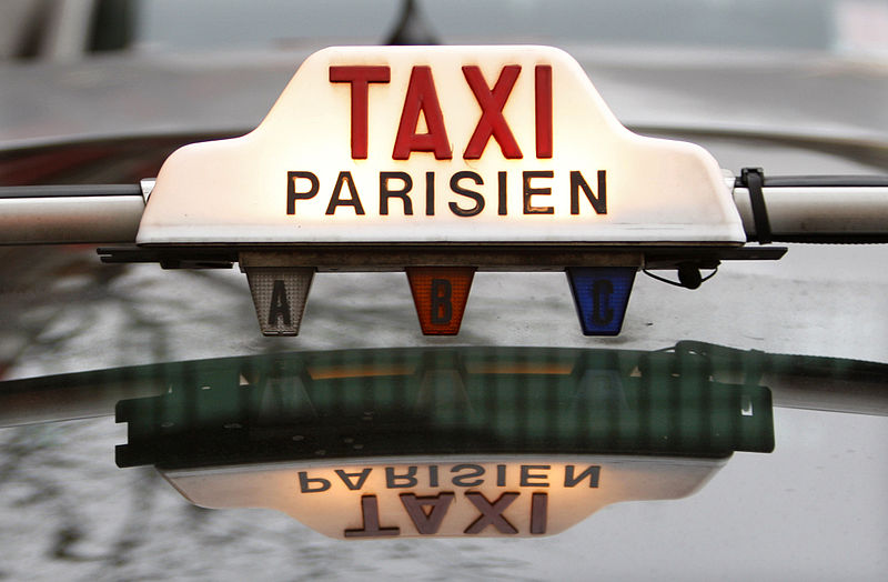 File:Taxi Parisien January 29, 2008.jpg