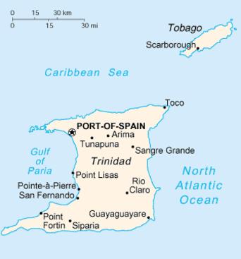 Td-map
