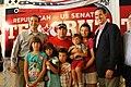 Ted Cruz, Rick Santorum, and Congressman Michael Burgess (7742708504).jpg