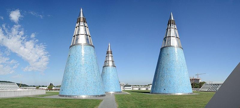 File:Tejado del Bundeskunsthalle (Bonn).jpg